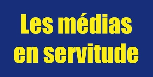Les médias en servitude : quand Polémia met la médiaklatura en examen