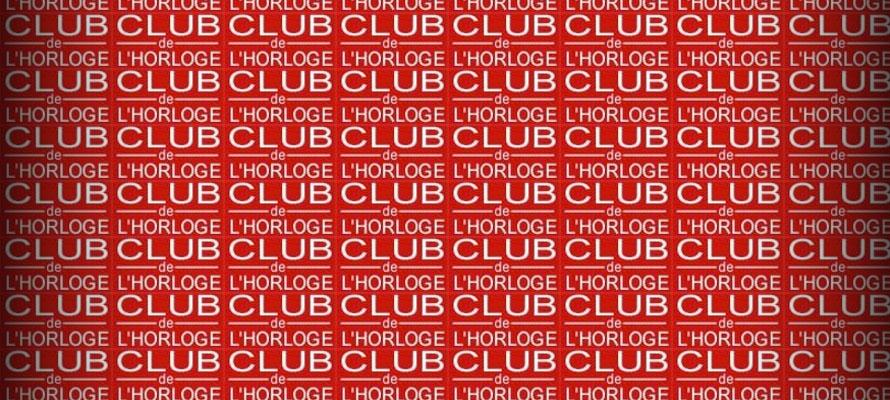 Polemia Club De L Horloge