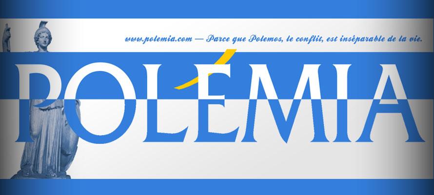 Polemia Polemia Logo