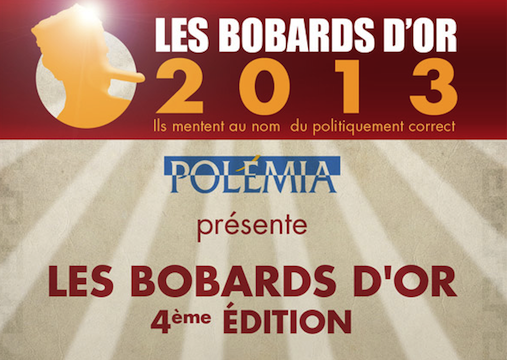 Bobards d'Or 2013