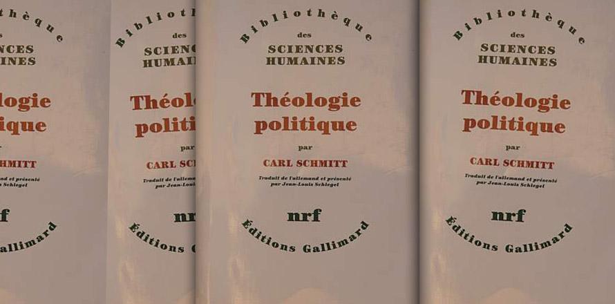 La démocratie globale et les fondements postmodernes de la théologie politique