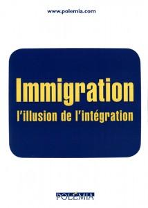 Immigration : l'illustion de l'intégration