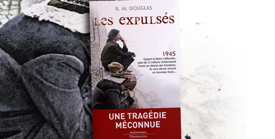 « Les Expulsés » de R. M. Douglas