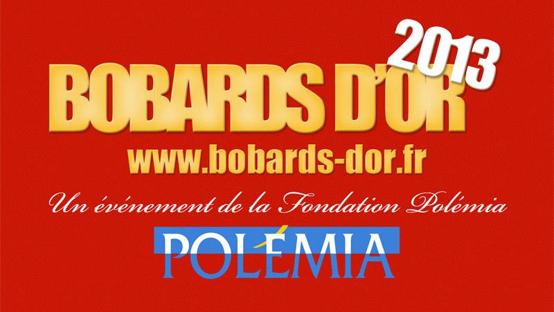 IVe Cérémonie des Bobards d'Or – 19 mars 2013