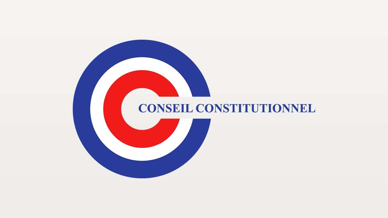 Conseil constitutionnel : dernier rempart du droit naturel ?