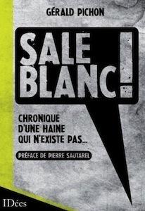 Sale Blanc de Gérald Pichon
