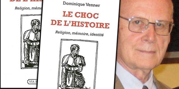Entretien avec Dominique Venner, « Le Choc de l'Histoire. Religion, mémoire,identité » Propos recueillis par Laure d'Estrée