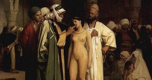 Histoire d'un jeune esclave 01 Gai-ros