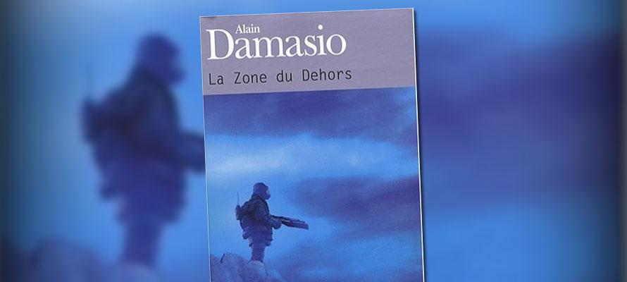 Polemia Alain Damasio Zone Du Dehors