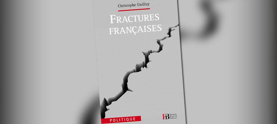 Polemia Fractures Francaises