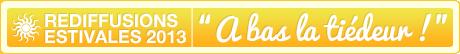 Polémia - Rediffusions estivales 2013