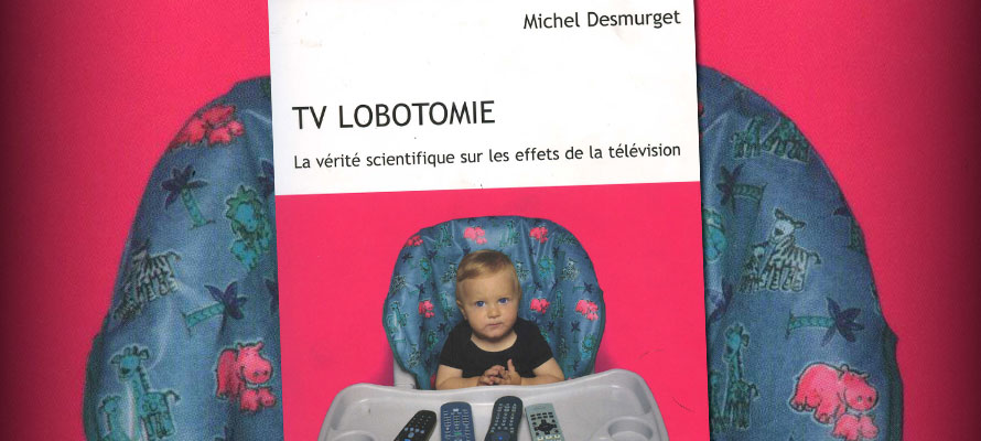 Polemia Television Lobotomie