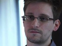Edward J.Snowden
