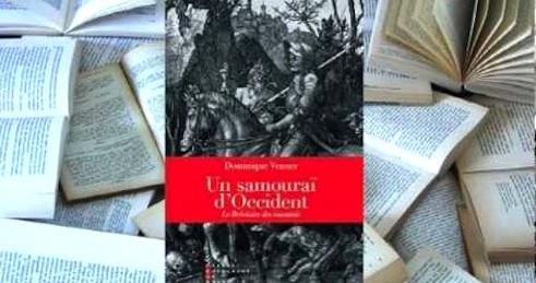 « Un samouraï d'Occident » de Dominique Venner : vu par Alain de Benoist