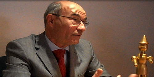 Jean-Yves Le Gallou : « les recettes sortent, les dépenses entrent, les élus flambent »