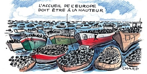 Invasion Migratoire