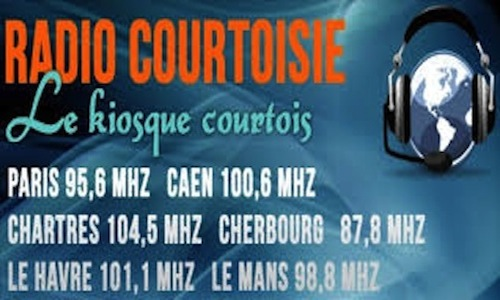 1ter Kiosque Courtois
