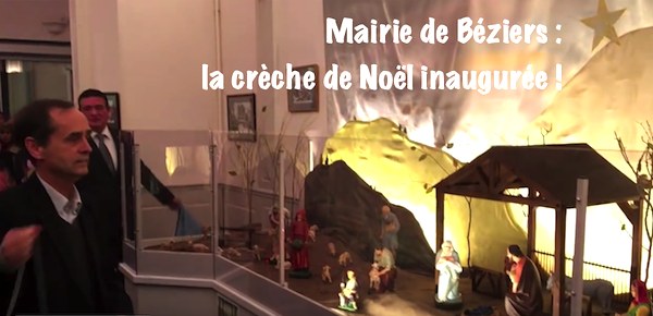 Crèches de Noël : totalitarisme Made in France