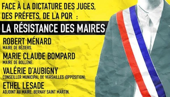 1 Maires