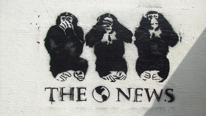 Nouvelles truquées « Fake News » ou Informations dérangeantes « Disturbing Information » ?