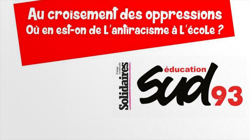 « Oppressions de race, de genre et de classe »… à l'école et la fermeté ministérielle