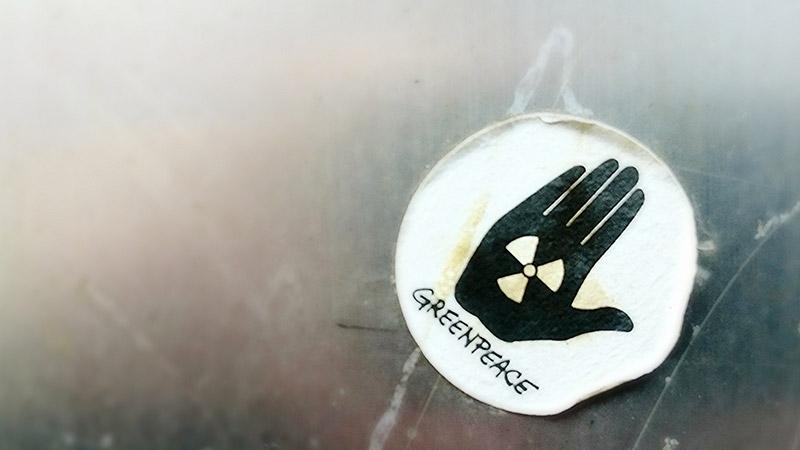 Greenpeace : ses conflits d'intérêt