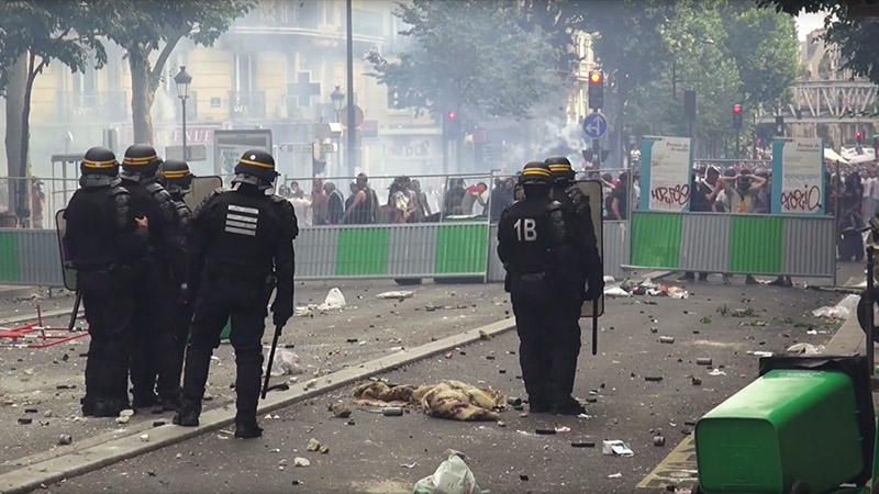 Après l'agression de policiers à Champigny : vers la partition de la France ?