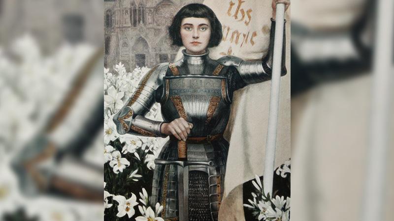 Renaud Camus sur la Jeanne d'Arc métissée : «Un piège diabolique »