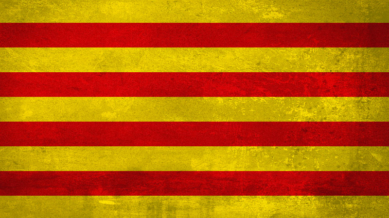 La Catalogne, l'Europe, la nation et la région
