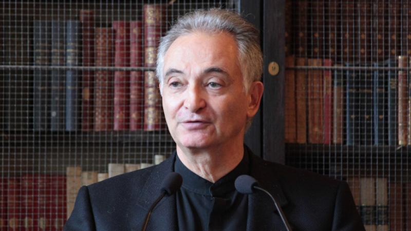 L'idéologie de la classe dirigeante - Conférence d'Ivan Blot