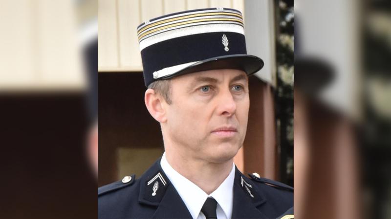 Hommage au Lieutenant-colonel Arnaud Beltrame, mort pour que la France vive!