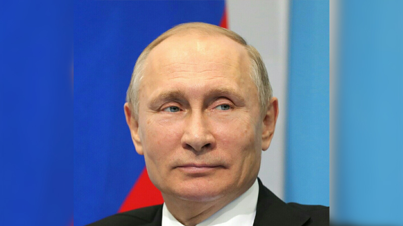 Poutine réélu pour mettre en œuvre un nouvel équilibre des puissances