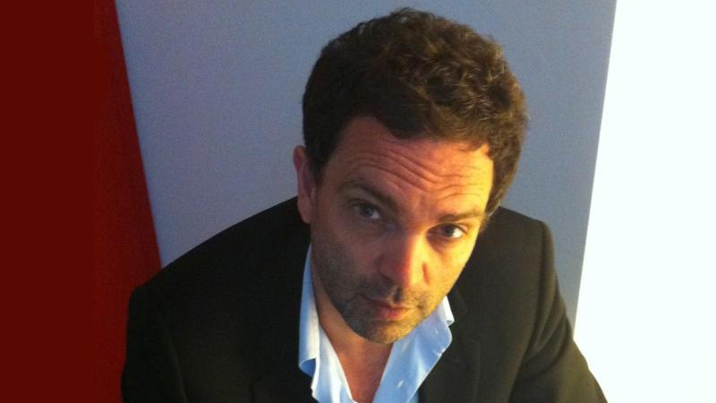 Yann Moix, élu Bobard d'Or 2018 par 700 personnes !