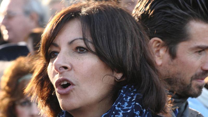 Les Républicains de Paris dénoncent la novlangue d'Hidalgo