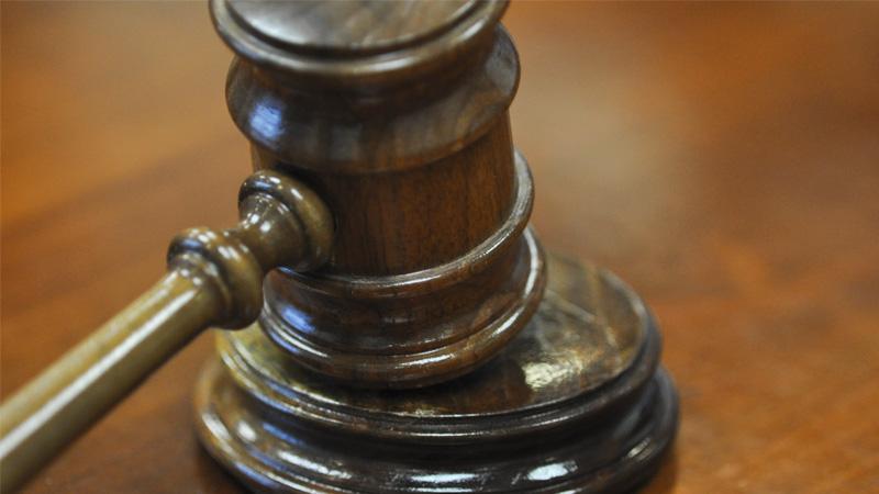 Daniel Conversano face au tribunal du mépris