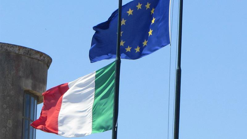 L'avenir de l'Europe se joue-t-il en Italie ?
