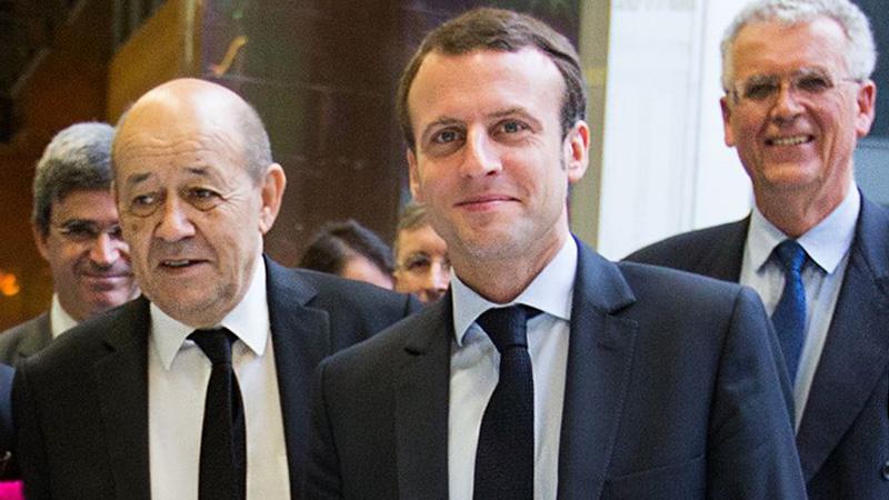 Emmanuel Macron face à l'immigration : l'esbroufe pour masquer le vide [Partie 3]