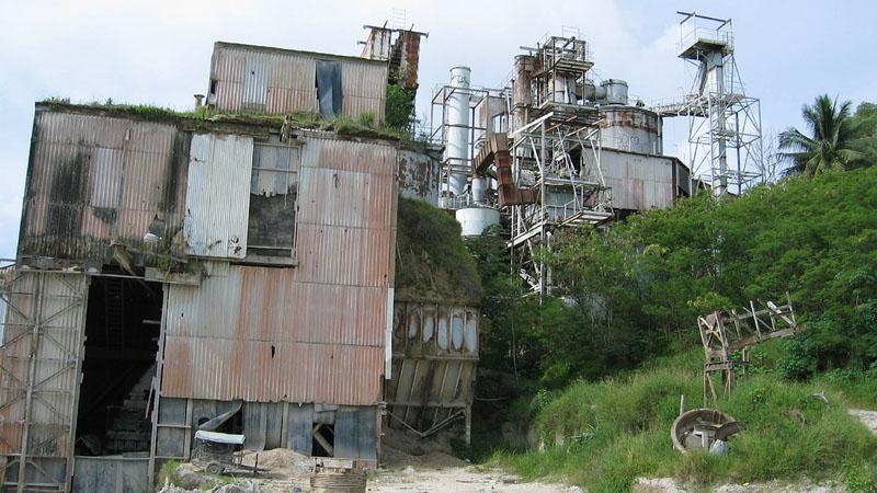 Nauru, l'île paradisiaque ravagée par la société de consommation