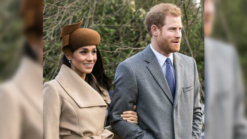 Meghan et Harry : le rejet de la greffe métisse ?