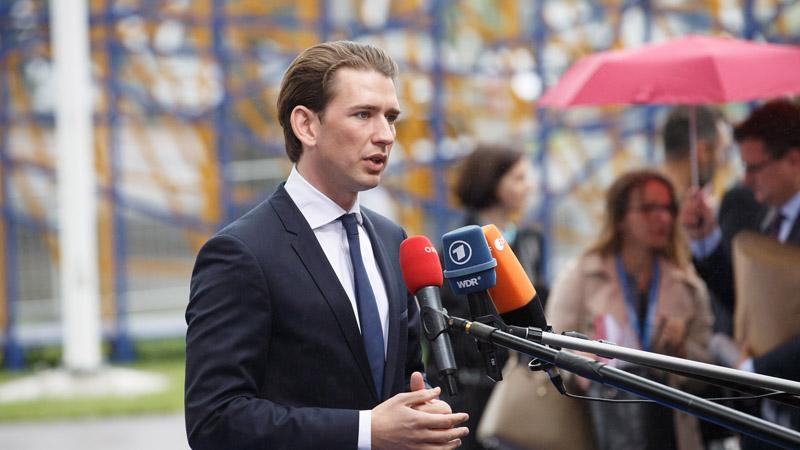 L'Autriche en guerre contre l'islam politique