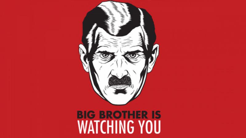 """1984 orwellisé : la """"novlangue"""" devient """"néoparler"""" dans une nouvelle traduction déplorable"""