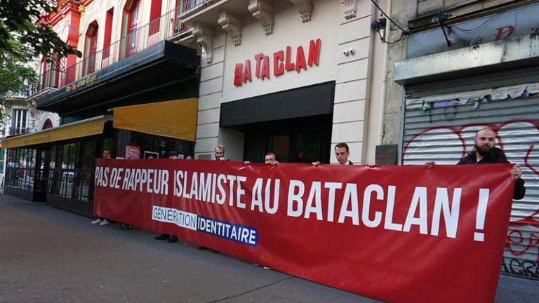 Médine au Bataclan : toutes les preuves de l'islamisme du rappeur