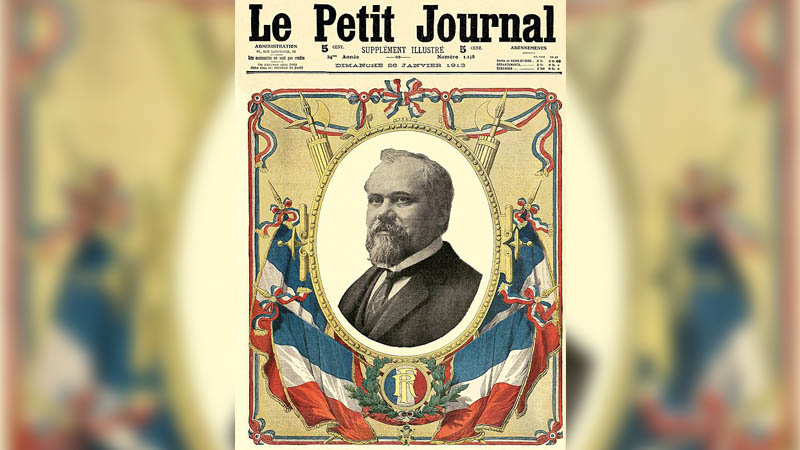 Raymond Poincaré et l'islam : le Macron du début XXe ?