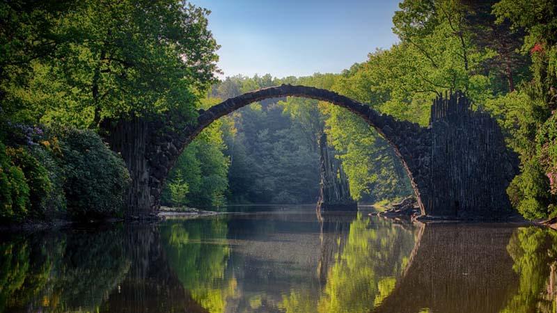 Vers l'EcoHumanisme, la Nature face à la Modernité