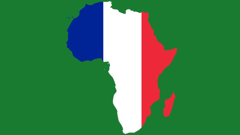 Vive l'Afrance !