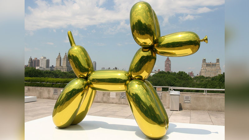 Les Mirages de l'Art contemporain