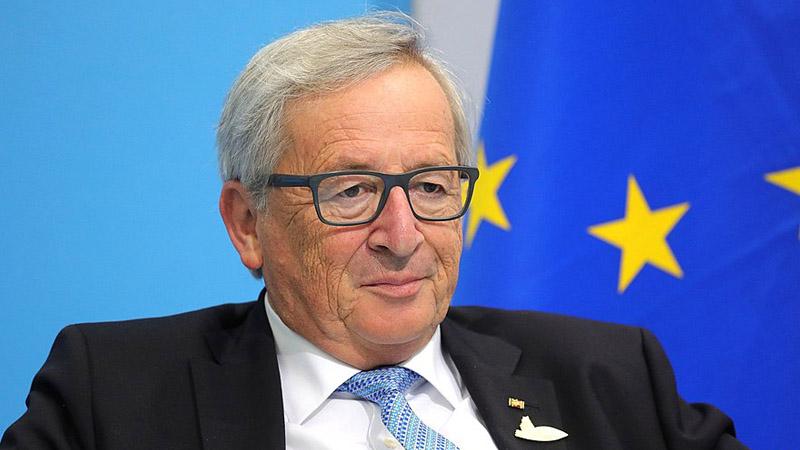 Jean-Claude Juncker : une épave humaine à la tête de l'Union européenne ?