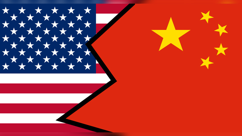 Affrontement inéluctable entre Washington et Pékin : l'Europe spectatrice ?