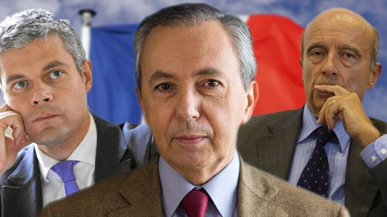Bruno Mégret : « La droite doit en finir avec le politiquement correct »