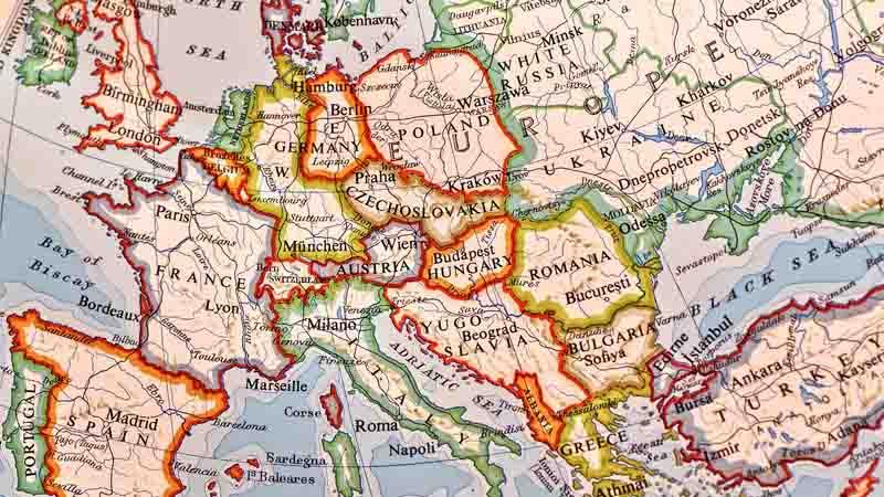 L'Europe a besoin de Nous. Nous avons besoin de l'Europe